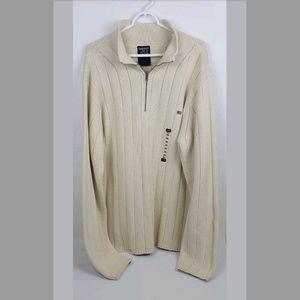 Polo Ralph Lauren /1/4 Zip/ 2XL/Heavy Knit Sweater